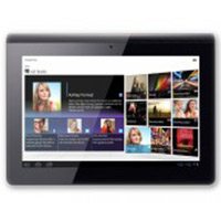 Réparation Tablette Sony Tablet S